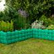 Декоративные заборчики для клумб в саду и на даче в Ачинске