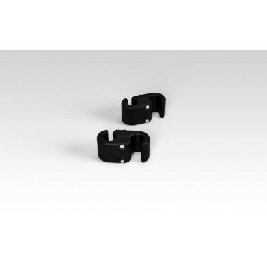 Коннектор ARGO черный