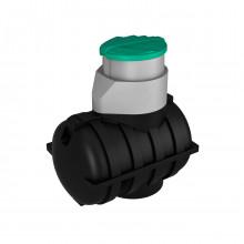 Накопительная емкость U 1250 л. oil
