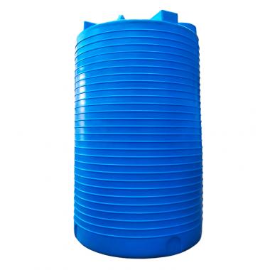 Резервуар на 15 м3 - емкость вертикальная 15000 литров