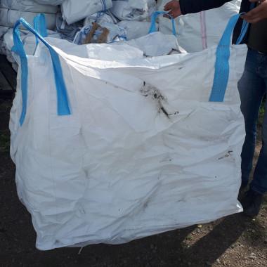 Купить Биг-Бэги б/у 0,8м3 (700 кг) в Ачинске